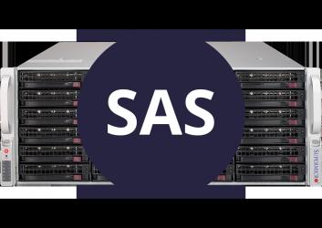 SAS Storage