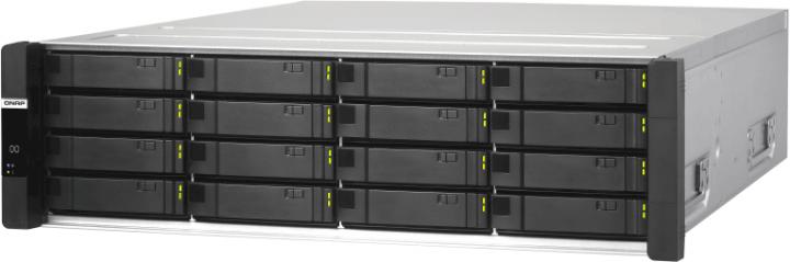 QNAP ES1686dc ZFS-NAS Enterprise Storage Server