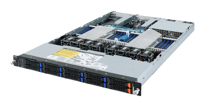 R182-Z91 Server