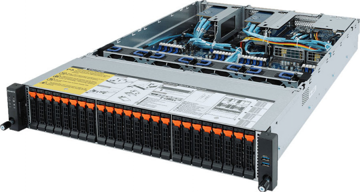 R282-Z92 Server