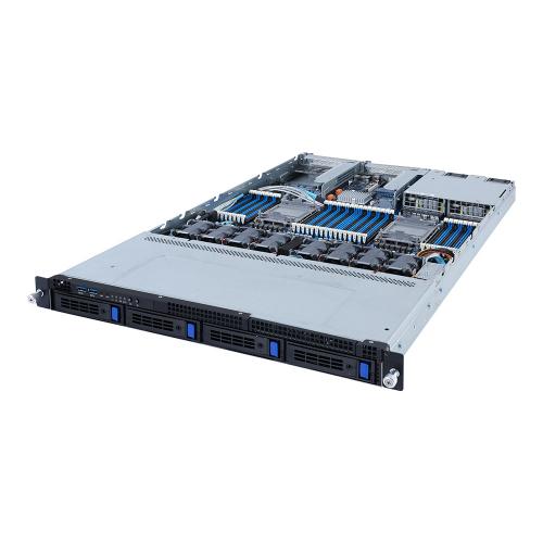 Gigabyte R182-340 1U x12 Intel Xeon Processors