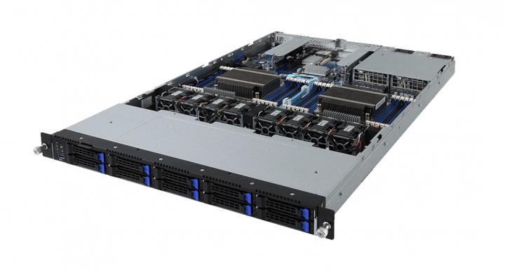 R181-T92 Server