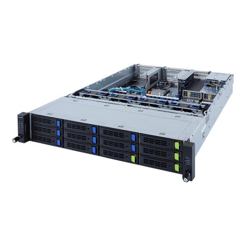 Gigabyte R282-3C0 2U Intel Xeon 3rd Gen NVMe