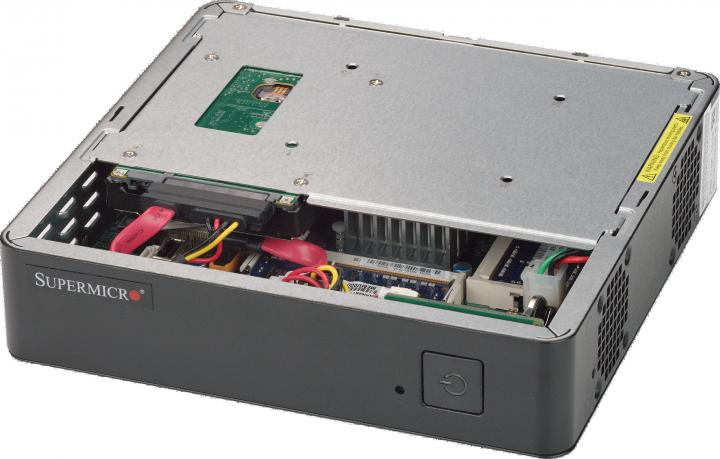 SYS-E200-9B Server