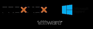Virtualisierungsserver