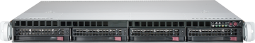 Buy 1U Rack Servers