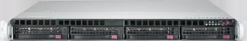 1HE Server-Systeme kaufen