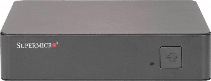 Supermicro Superserver SYS-E200-9B Mini-ITX Box